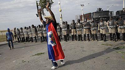 Haïti : la venue de l'OEA contestée