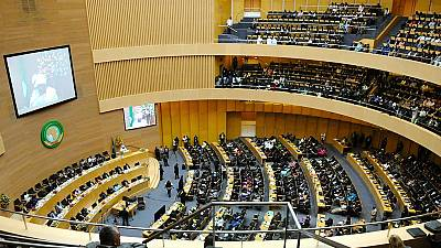 AU Summit focuses on women, human rights