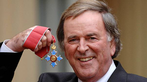 Tributes pour in as BBC broadcasting legend Sir Terry Wogan dies aged 77