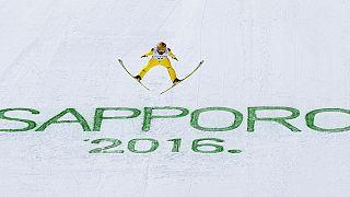 Gravity: Νορβηγική επέλαση στο άλμα με σκι