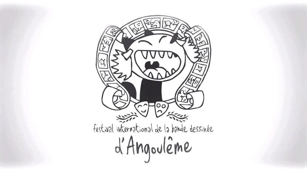 Nouveau faux pas avec l'annonce de faux prix au festival de la BD d'Angoulême
