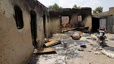 Bloody weekend as Boko Haram strikes Chad, Nigeria