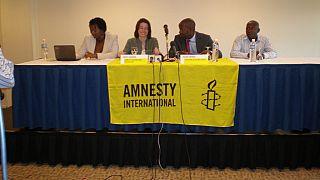 Reinstating Nigerian generals accused of atrocities is backlash against ending war crimes- Amnesty