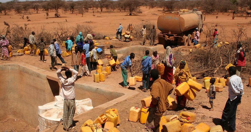 construction problems of ethiopia