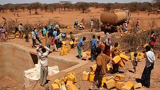 Ban Ki-moon demande 1,3 milliard d'euros d'aide pour l'Ethiopie