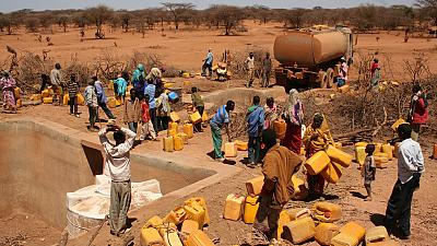$1.4 billion aid needed to deal with Ethiopia drought