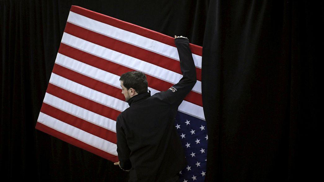 Iowa abre las primarias estadounidenses