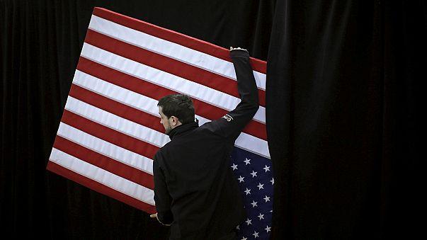 """""""آيوا"""" تفتتح سباق الانتخابات الرئاسية التمهيدية في الولايات المتحدة"""