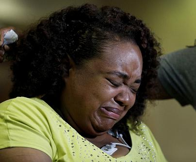 Woman who lost 9 relatives in duck boat accident shares harrowing story