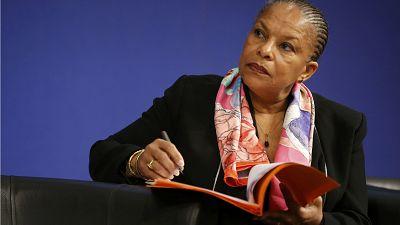Livre réquisitoire de Christiane Taubira contre la déchéance de nationalité