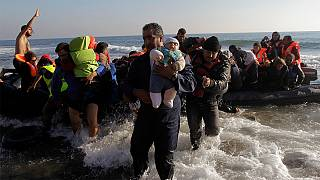 """Nobel per la pace agli """"eroi dell'Egeo""""'"""