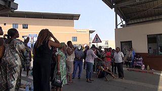 Gabon : Health workers on strike for unpaid allowances