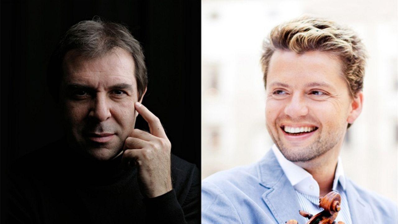 Daniele Gatti conducts Debussy, Shostakovich and Tchaikovsky – With Julian Rachlin