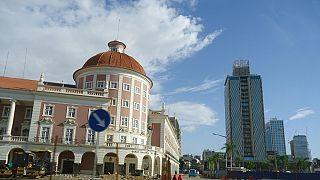 L'Angola augmente son taux directeur de 12 %