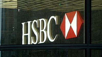 HSBC freezes salaries and hiring