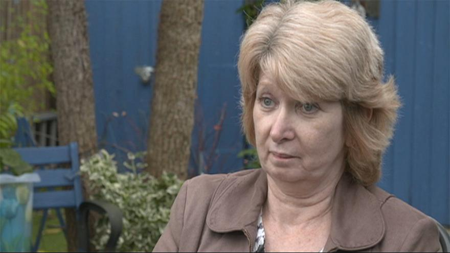 Eileen Chubb: fighting for the victims of silence