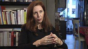 Stéphanie Gibaud: à l'assaut de la corruption