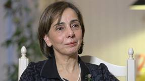 Yasmine Motarjemi: seule contre Nestlé