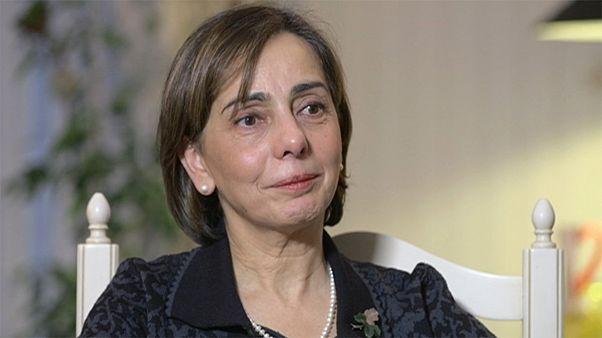 Yasmine Motarjemi : seule contre Nestlé