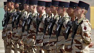 Vers le retrait des troupes françaises en Centrafrique