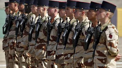 France to withdraw its troops from CAR