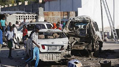 One child killed, 6 others wounded in mortar attack in Somalia