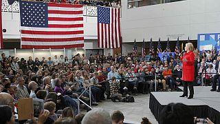 Clinton et Trump partent en favoris dans l'Iowa