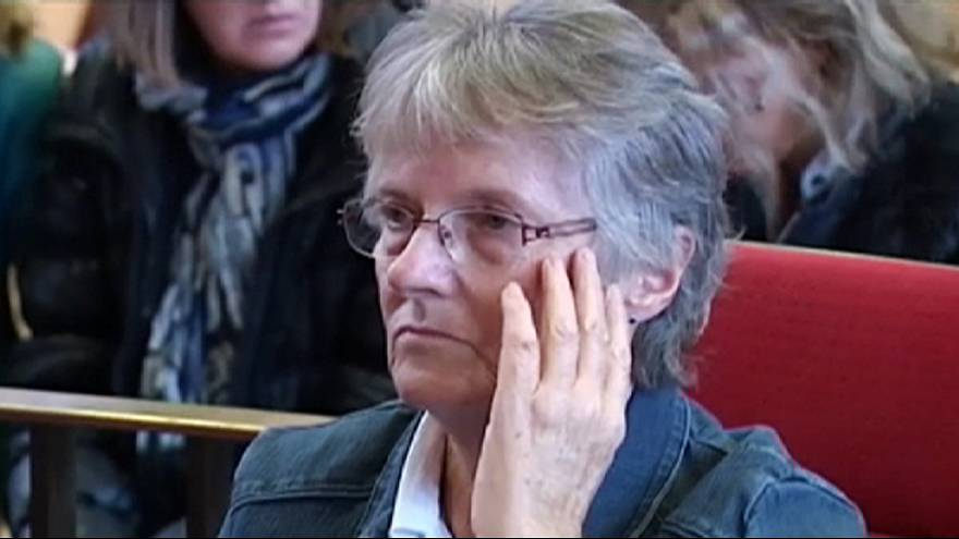 Vorzeitige Entlassung: François Hollande begnadigt verurteilte Mörderin