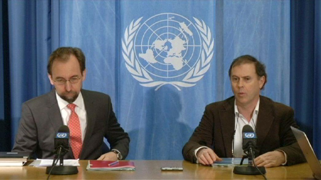 UN: Türkei soll Beschuss von Zivilisten in Cizre untersuchen