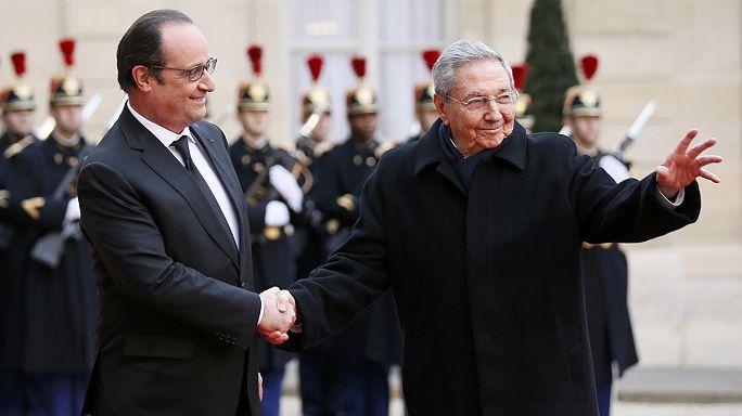 Cuba : de nouveaux débouchés pour l'Europe