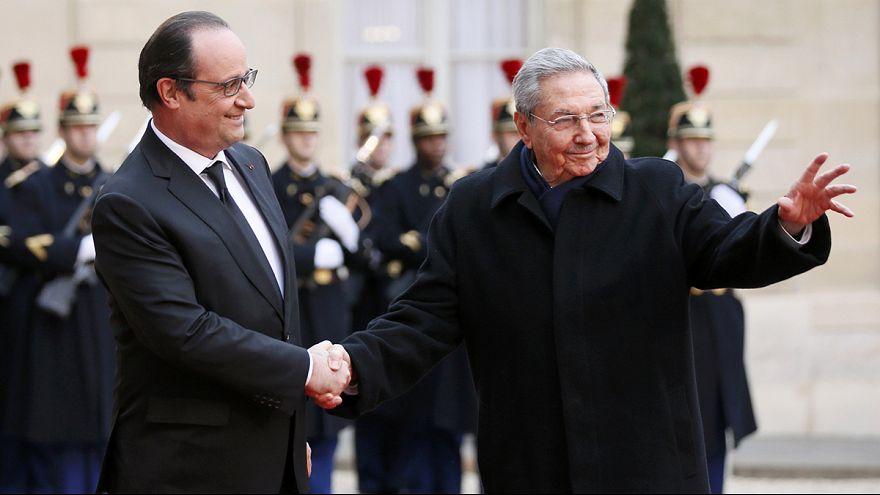 كوبا تفتح أبوابها للاستثمار الأوروبي