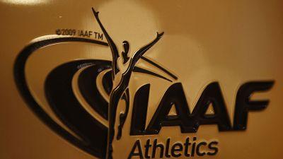 IAAF: Diack to challenge life ban