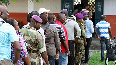 Congo: Verification of electoral register underway