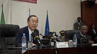 UN: Mali cleared of debt