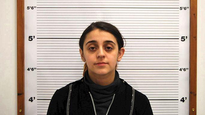 Британку впервые приговорили за связь с ИГИЛ