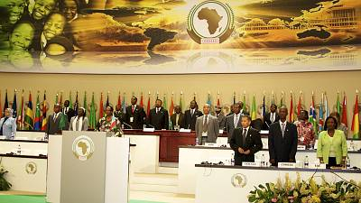 AU backs down deploying peacekeepers without Burundi's consent