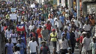 Special mission expected in Haiti to oversee transition