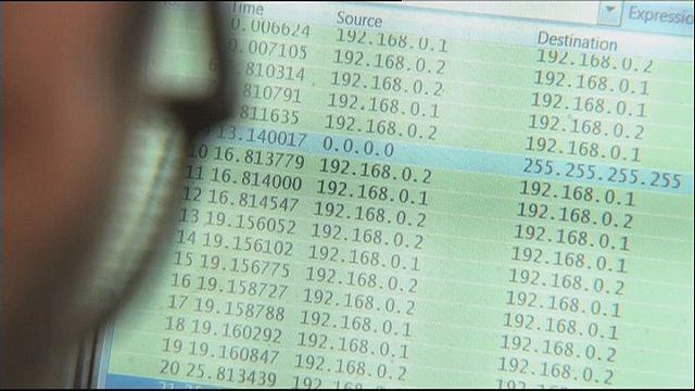 A luta contra os cibercrimes