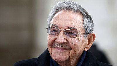 Diplomatic triumph? Castro's historic visit to France – nocomment