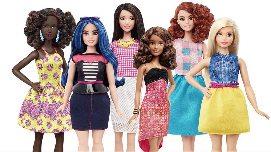 More than a pretty face: Barbie demand helps Mattel's bottom line