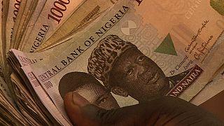 Nigeria : crise monétaire avec la chute des cours du pétrole