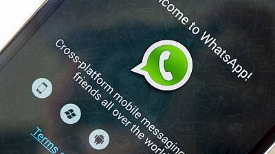 WhatsApp hits 1 billion users