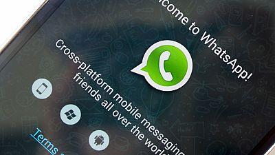 WhatsApp atteint le milliard d'utilisateurs