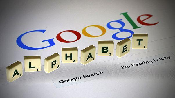 Alphabet (Google) première capitalisation mondiale