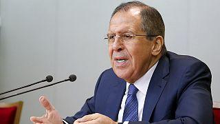 """Syrie : Lavrov salue les négociations de Genève comme une étape """"décisive"""""""