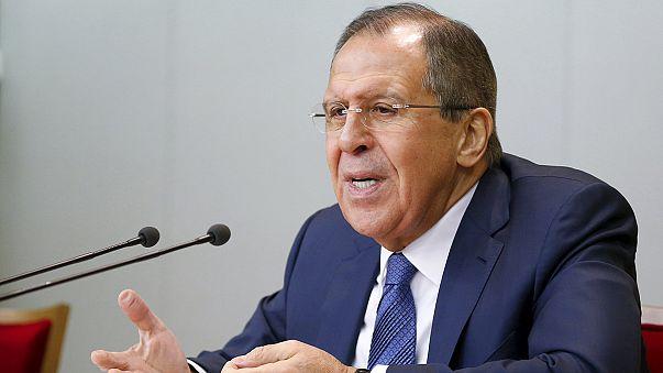 جولة لوزير الخارجية الروسي سيرغي لافروف لبحث الوضع السوري