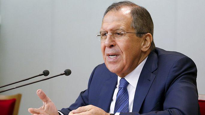 Peace talks do not legitimise Syrian rebel groups, says Russia