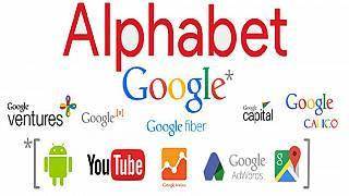 Alphabet becomes world's most valuable company