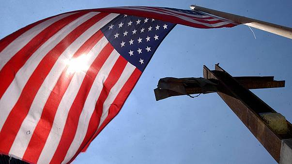 Siegen mit Gottes Hilfe: Wahlkampf und Religion