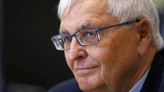 Bíróságon a Német Labdarúgó Szövetség korábbi elnöke